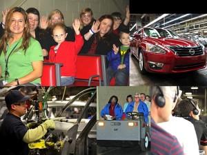 Nissan Plant Smyrna Tn >> Visit Smyrna