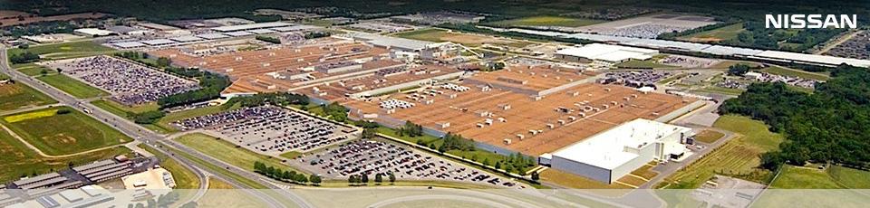 Nissan Plant Smyrna Tn >> About Nissan Smyrna