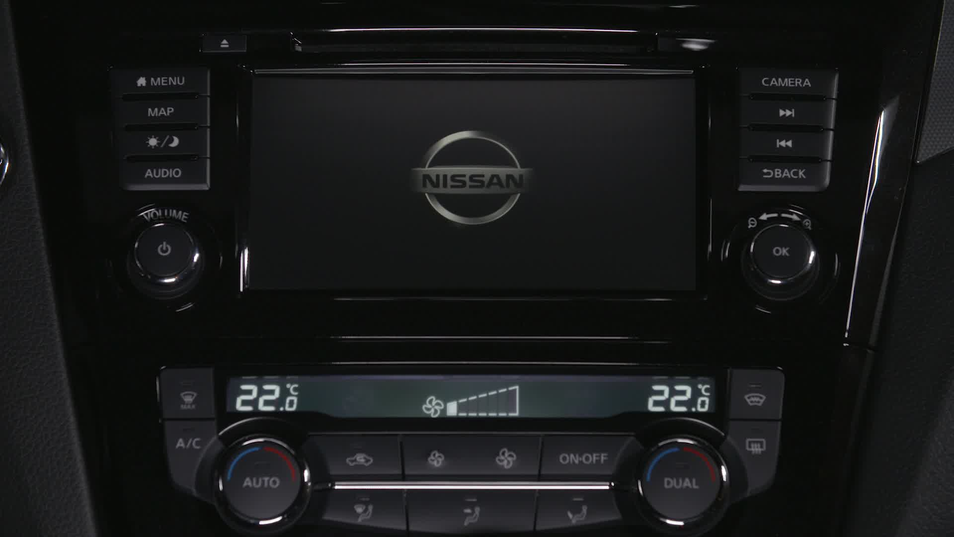 New NissanConnect infotainment system now available in
